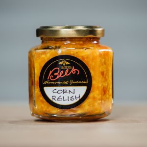 Photo Grandma Bees Corn Relish
