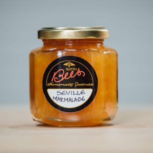 Photo of Seville Marmalade - Grandma Bees